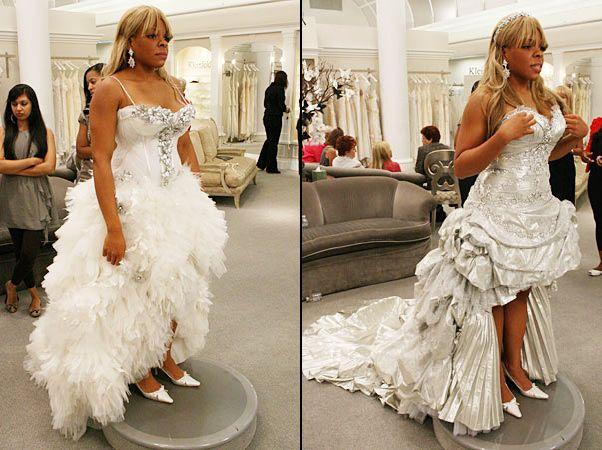 Only You Liza Wedding Dress - Junoir Bridesmaid Dresses