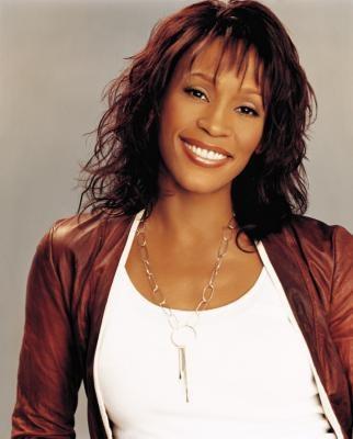 Whitney Houston RIP