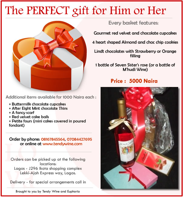 buy a special gift basket for the one you love this valentine's, Ideas
