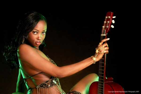 Nigeria star cisca proves she s a quot a quot in her new video bellanaija