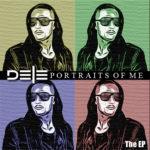 Dele Portraits Of Me cover