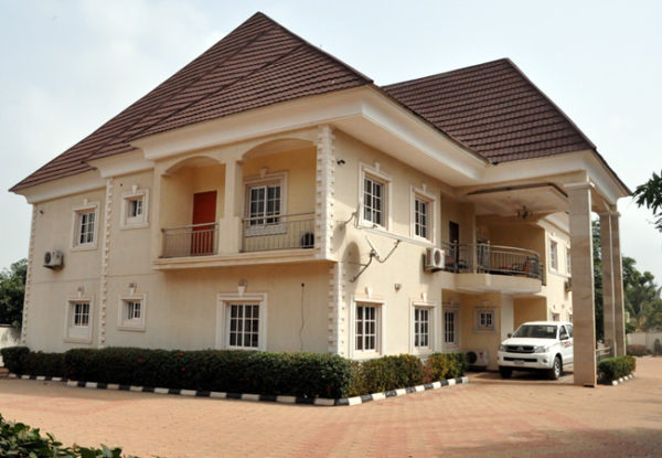 Ghost pensioners paid n3 million monthly as former for Types of houses in nigeria