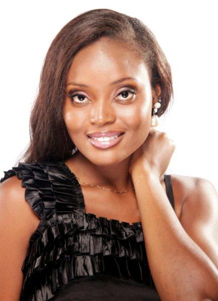 Beautiful Nigerian Ladies Egbe Rejoice Okekeni - Miss