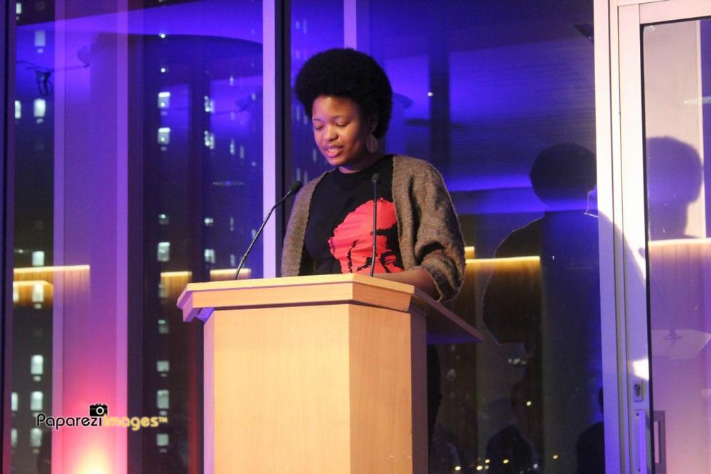 Meet Chibundu Onuzo, 21-year Old Author of