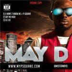 May D New