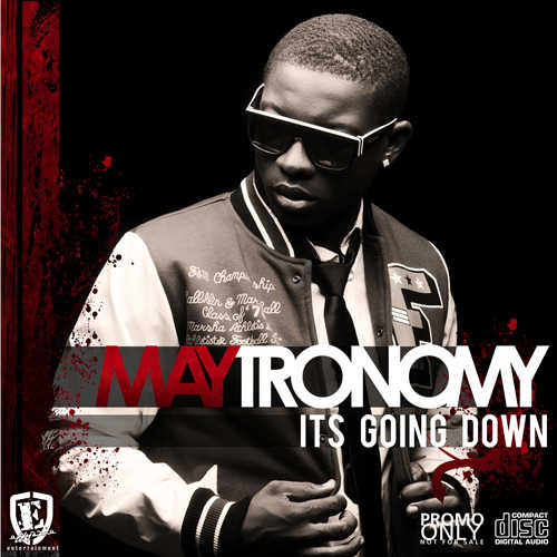Maytronomy-its-going-down_front