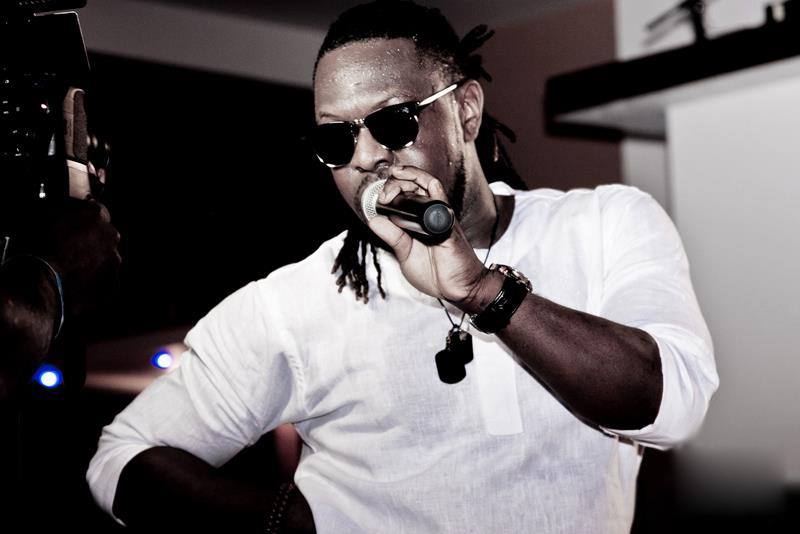 Timaya s shake your bum bum has had its fair share about 25