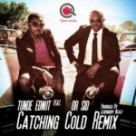 Tunde-Ednut-Catching-Cold