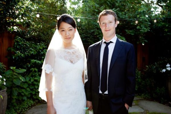 Status Update From Single To Married Facebook Ceo Mark