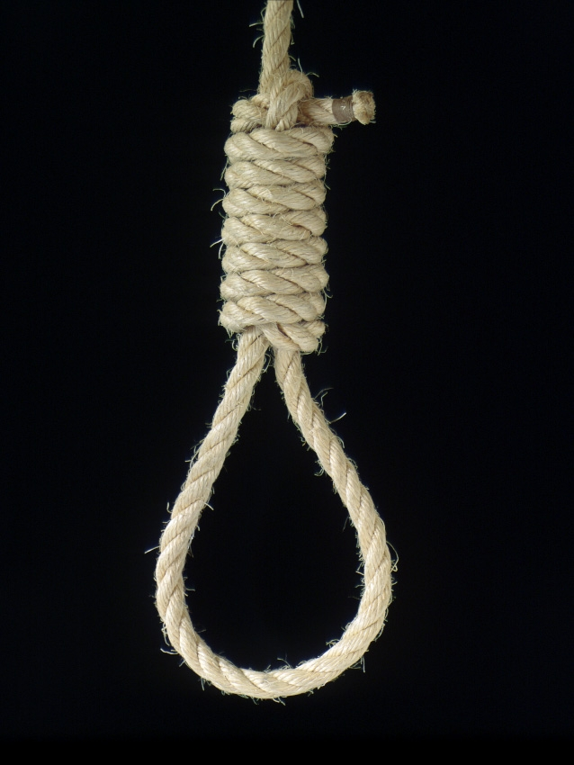 Man sentenced to death by hanging for killing Girlfriend - BellaNaija