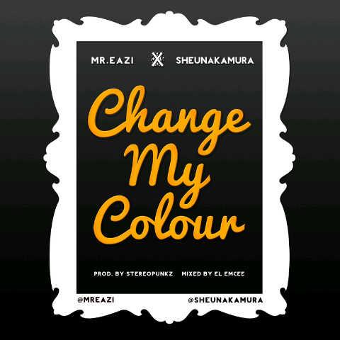 Change-My-Colour