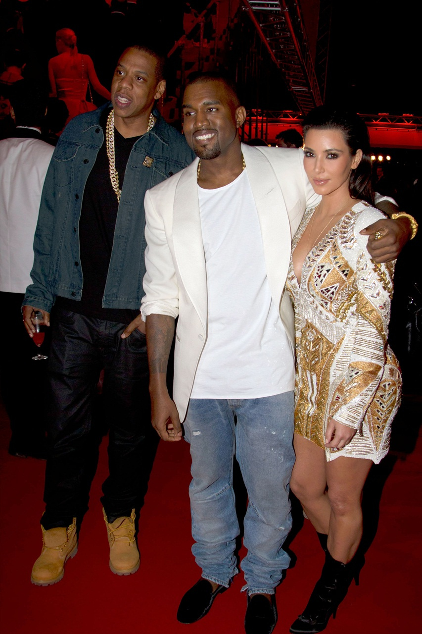 d banj and kanye west relationship with jay z