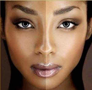 black-skin-lightening-300x293