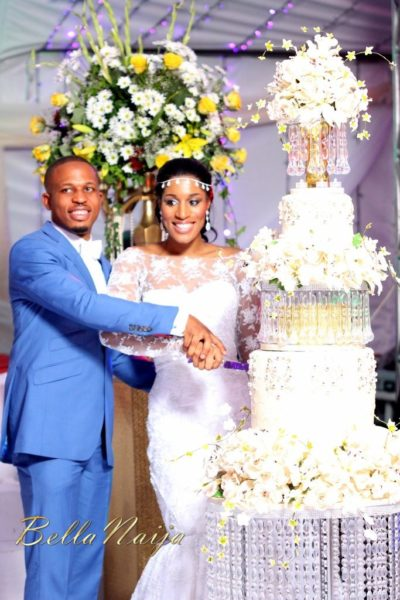 BN Wedding Glam Naeto C Wedding - July 2012 - BellaNaija 050