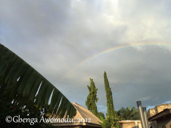 Rainbow in Makurdi_ Monday 9th July 2012 (7)