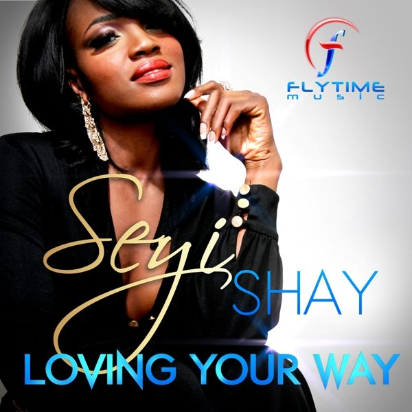 Seyi Shay 39 S Back With A Bang Listen To Seyi Shay Erawo