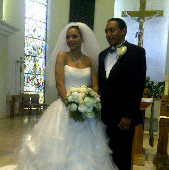 Jonathan Murray-Bruce Wedding