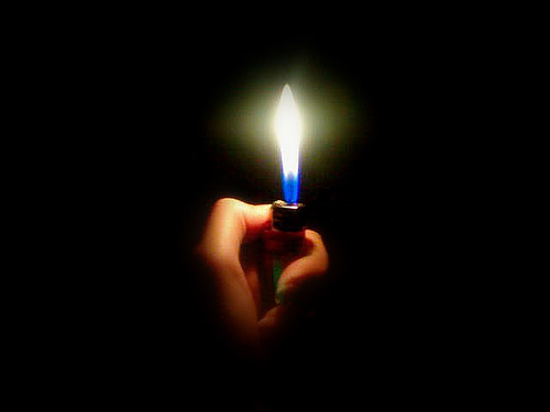 Lighters-Up