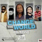 Mannie-Change The World