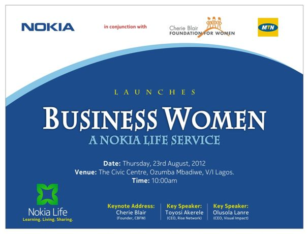 Nokia-Business-Women