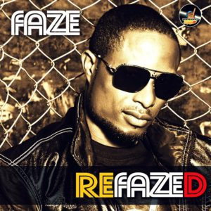 Refazed-Album-Cover