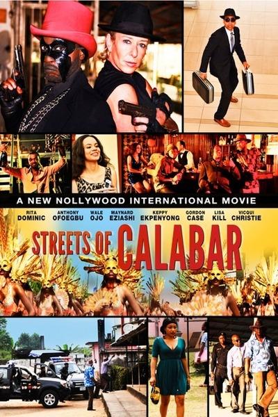 Streets of Calabar Poster BellaNaija