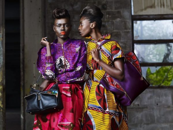 Vlisco Funky Grooves Ad Campaign - August 2012 - BellaNaija 008