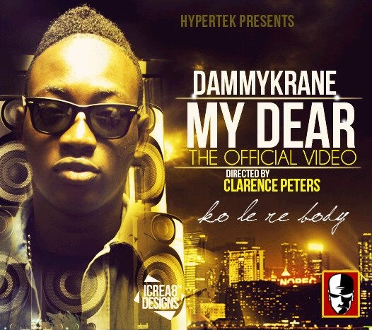 dammy-krane-my-dear-official-video-artwork