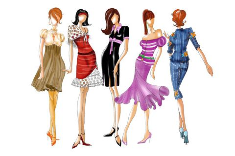 Fashion Related Jobs Near Me