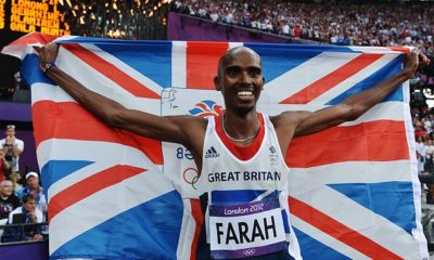 World Championships 2017: Mo Farah loses out on Gold in 5,000m race