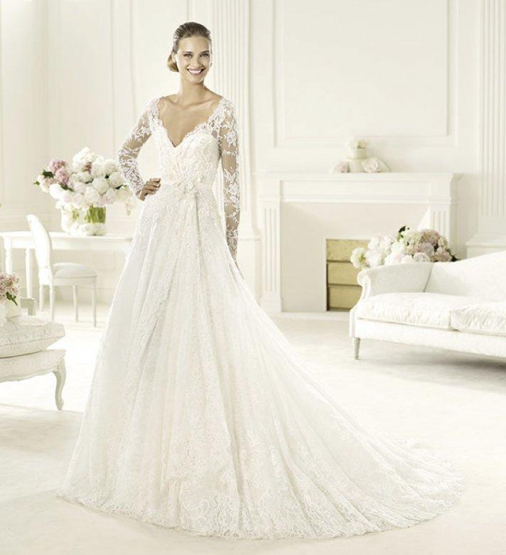 2013-wedding-dress-elie-saab-bridal-collection-for-pronovias-birgit-2 ...