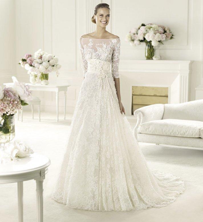 How Much Does An Elie Saab Wedding Dress Cost 39 Vintage BellaNaija
