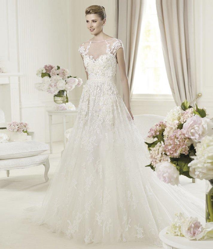 Where To Buy Elie Saab Wedding Dresses 18 Simple BellaNaija