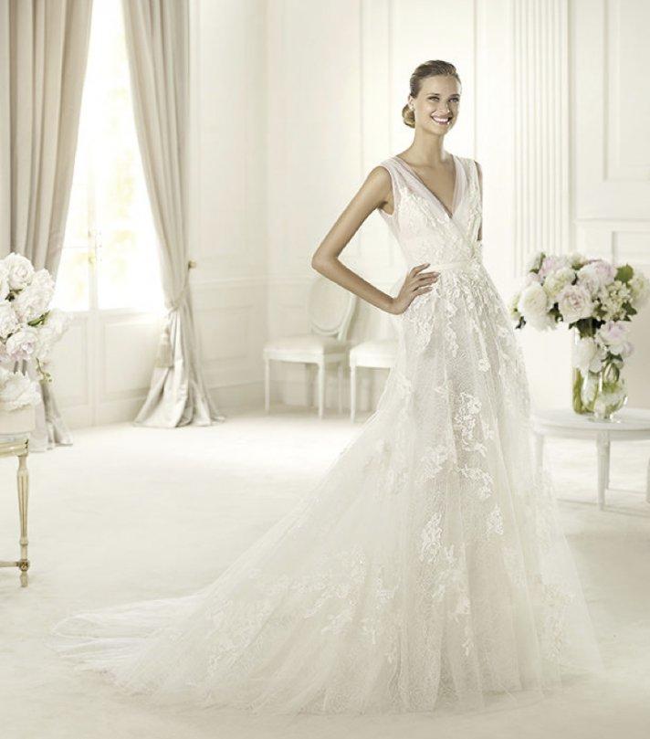 How Much Are Elie Saab Wedding Dresses 17 Marvelous BellaNaija