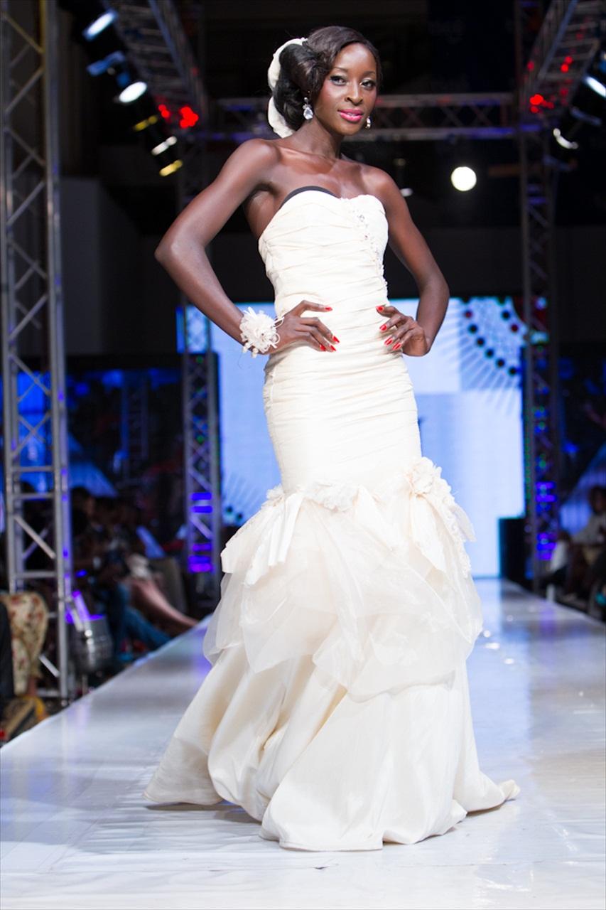 Glitz Africa Fashion Week 2017 Mai Atafo Inspired