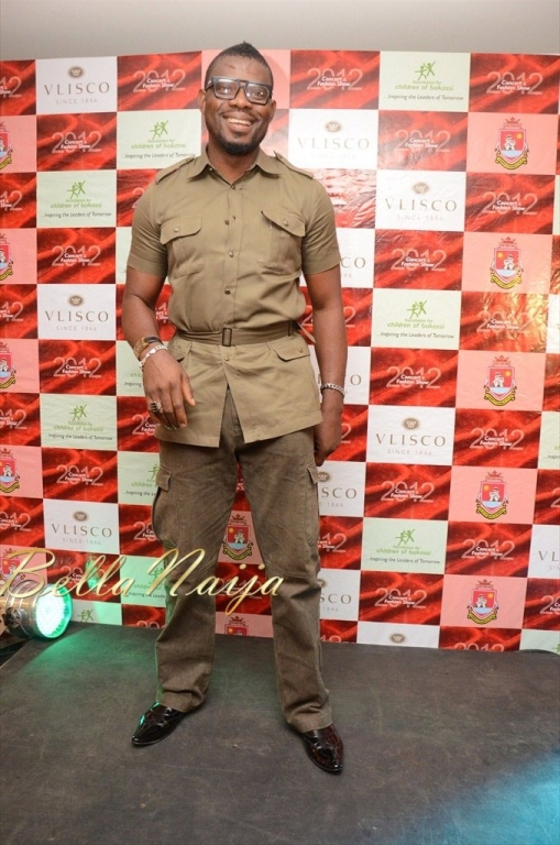 """Women intimidate men a lot"" - Nollywood actor Emeka Enyiocha - BellaNaija"