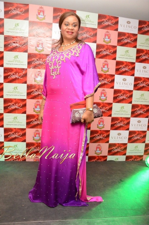 Bn Red Carpet Fab Fashion Awards 2016