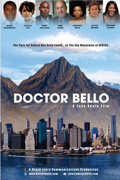 Doctor Bello - A Film by Tony Abulu