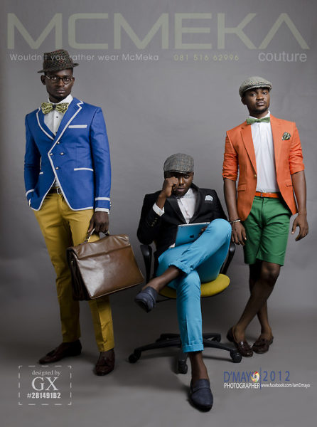 McMeka Couture 2012 Campaign - September 2012 - BellaNaija010