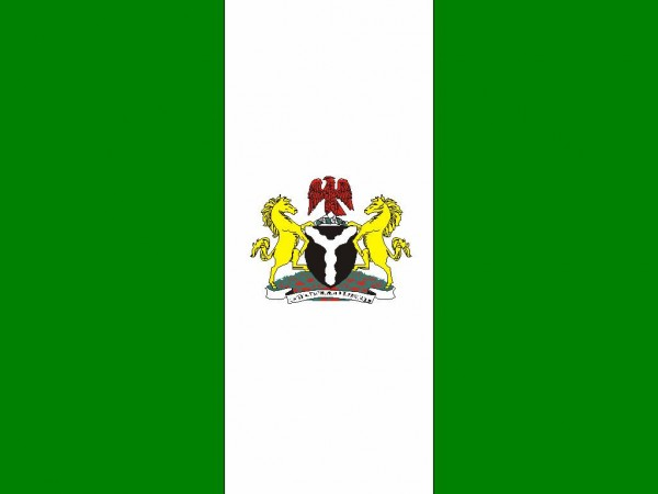 Nigeria's Independence Day!