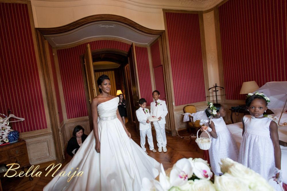 The Celebrity Wedding of 2012! BellaNaija presents the ...