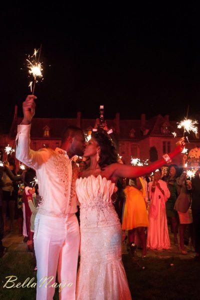 Stephanie Okereke Linus Idahosa Wedding Paris - September 2012 - BellaNaija058