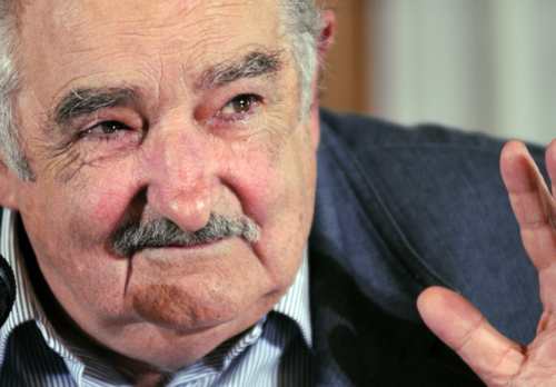 Meet The Poorest President In The World Uruguayan President - Who's the poorest person in the world