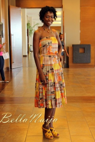 Top Ghanaian Online Fashion Boutique Bringing You New Range Of
