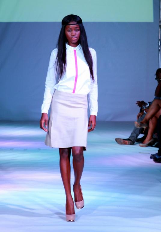 2012 Ghana Fashion Design Week 1981 Bellanaija