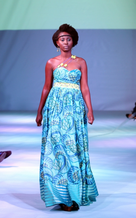 2012 Ghana Fashion Design Week Brigitte Merki Bellanaija