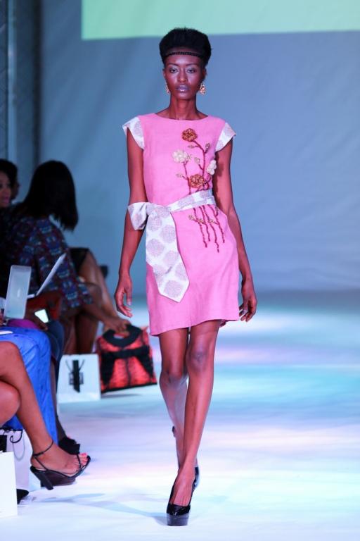2012 Ghana Fashion Design Week Brigitte Merki Bellanaija