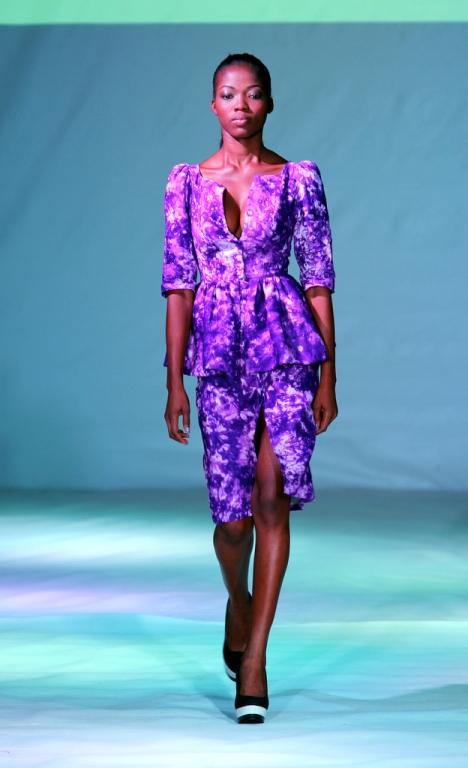 2012 Ghana Fashion Design Week Mina Evans Bellanaija