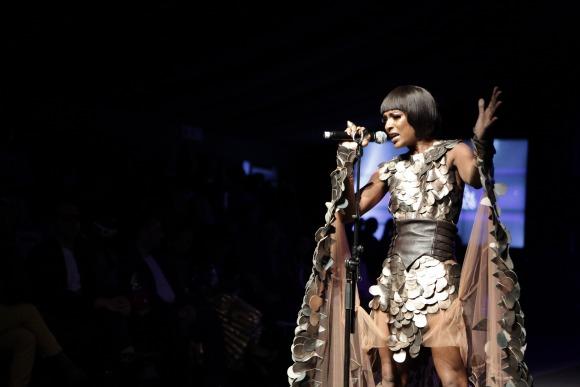 2012 Mercedes Benz Fashion Week Africa - Africa Fashion International Awards   October 2012 - BellaNaija010