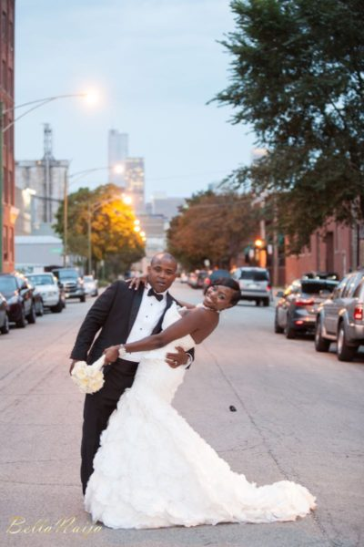 Akeshi & Akin Chicago Wedding by Kesh Event Production - October 2012 - BellaNaija092